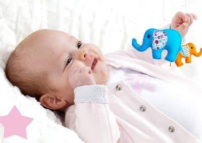 Babykleding van Feetje - RMU Mode